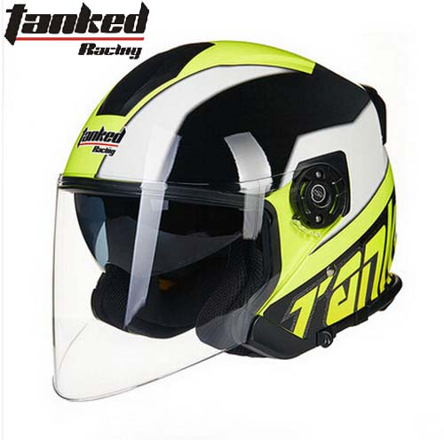 half face motorcycle helmet Tanked Racking T597 scooter electric motorbike moto off road motocross helmets safety cap bjmoto motorcycle scooter backpack expandable helmet bag saddle luggage tail bag saddlebags helmet moto side bag 3colors