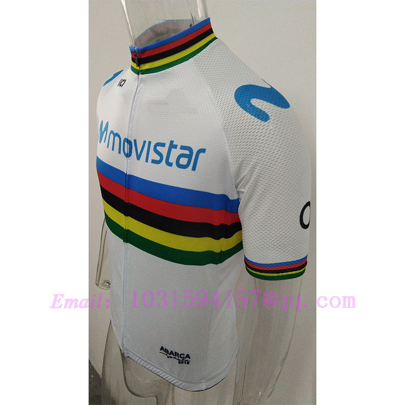b9909e028 Detail Feedback Questions about movistar cycling jersey uci pro 2019 ...