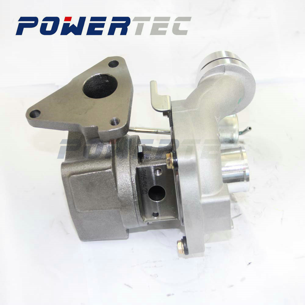 KP35-0033 <font><b>turbocharger</b></font> for <font><b>Renault</b></font> Twingo II <font><b>1.5</b></font> <font><b>dci</b></font> <font><b>K9K</b></font> 47 Kw 64 HP 2007 - 5435 970 0033 54359880011 8200507852 / 7701476891 image
