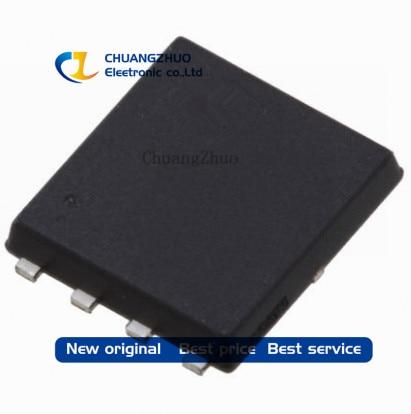 10pcs/lot New Original   FDMS0309AS FDMS0309 MOSFET N-CH 30V 21A PT8