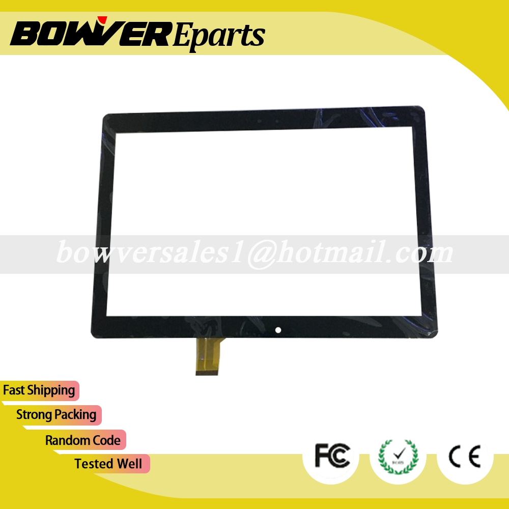 A+ 10.1inch for URSUS TS310 Tablet Capacitive Touch Screen 10.1 inch PC Touch Panel Digitizer Glass MID Sensor