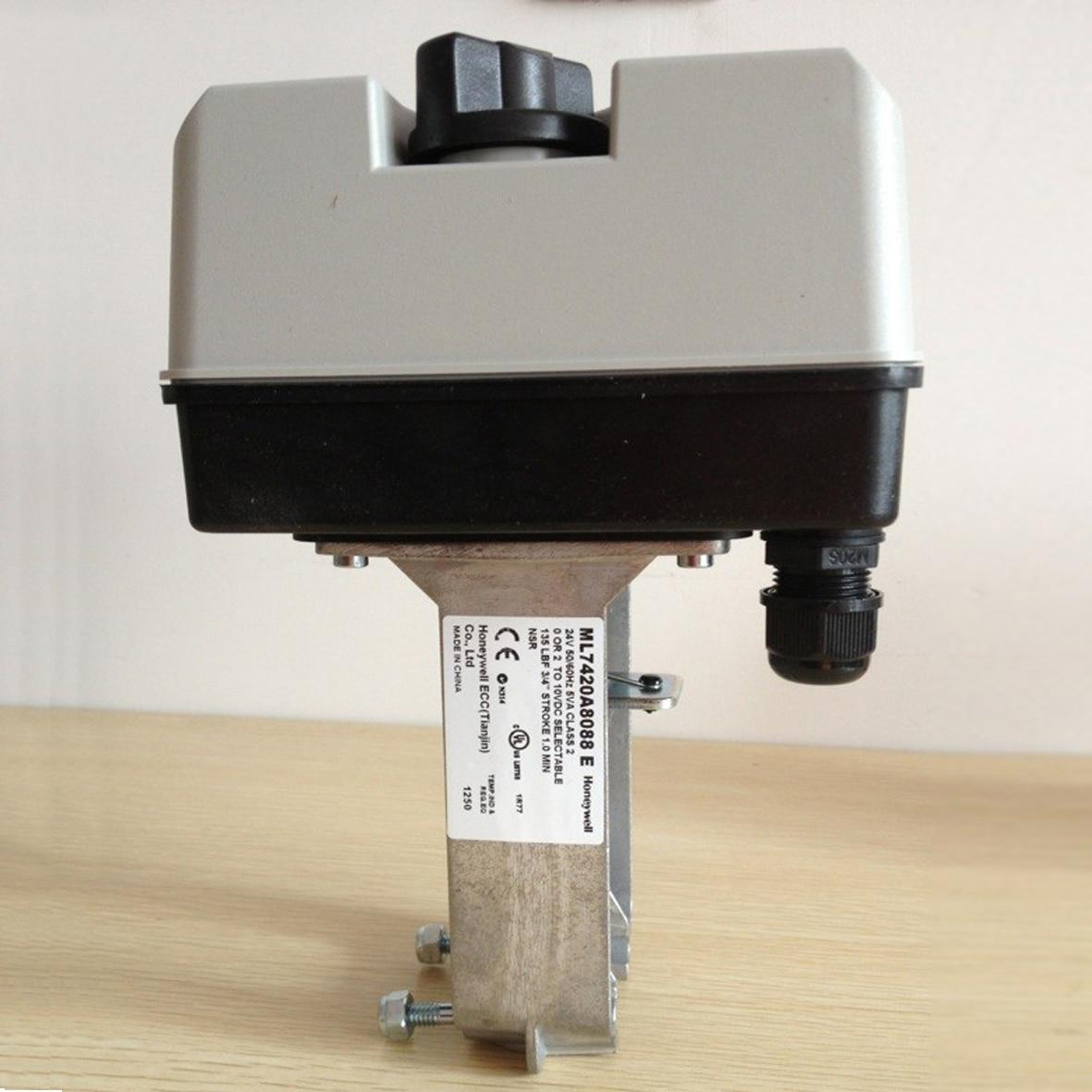 Genuine  regulating PI-type electric valve actuator ML7420A8088-E ML7421B1023-E ML7421A1032-EGenuine  regulating PI-type electric valve actuator ML7420A8088-E ML7421B1023-E ML7421A1032-E