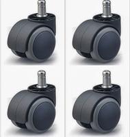 4pcs air purifier wheel for Daikin ACK70S MCK70P TCK70R