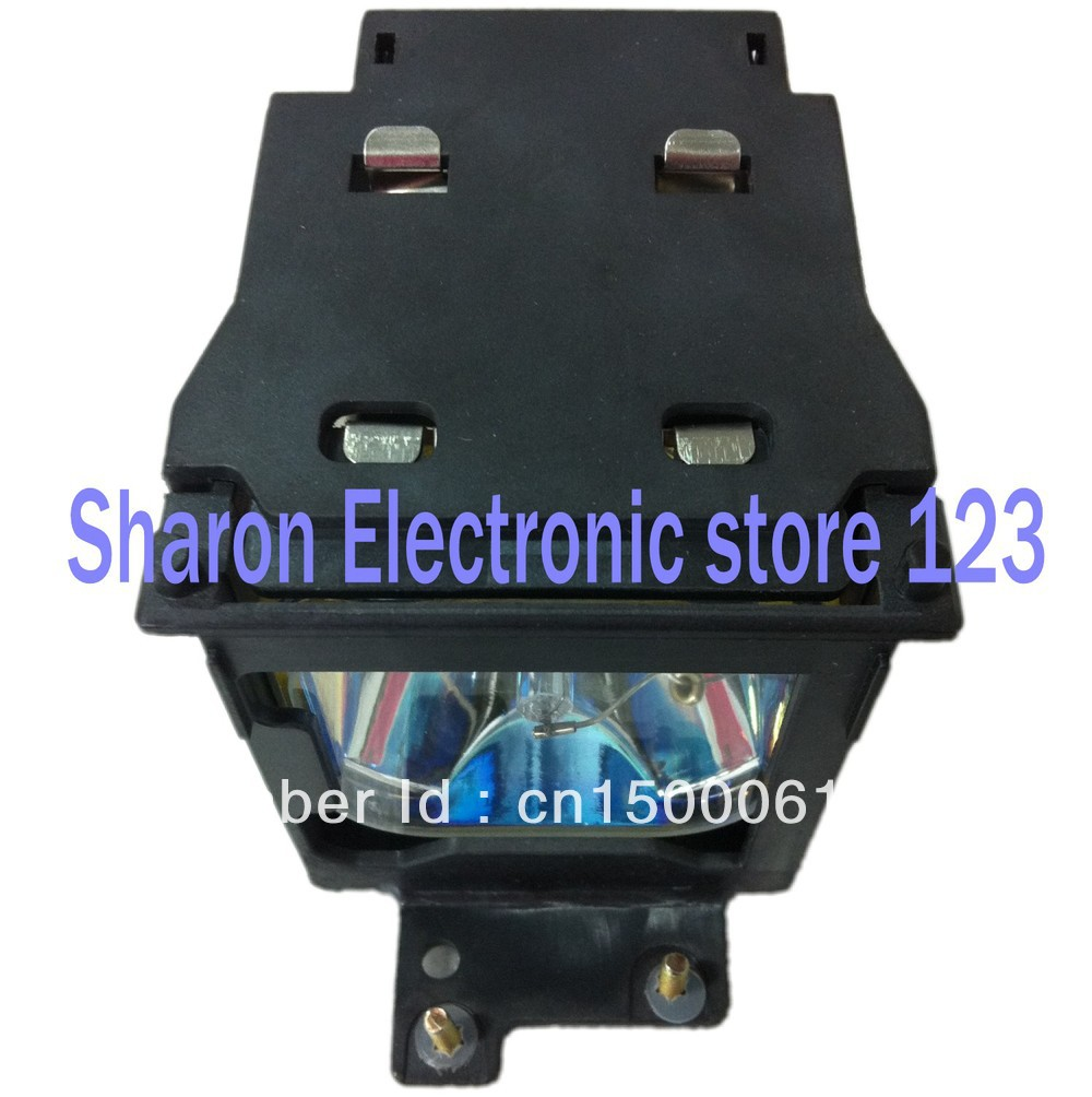 Free Shipping Brand New Replacement Lamp with Housing  ET-LAE100  for PT-L300U /PT-AE100 /PT-AE200 projector 3pcs/lot free shipping brand new replacement lamp with housing et lae4000 for pt ae400 pt ae4000 3pcs lot