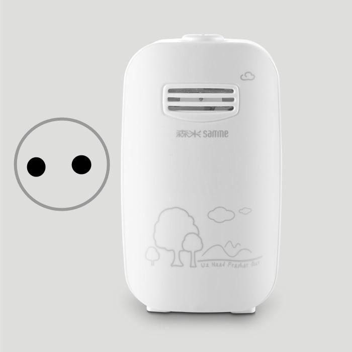 luftfilter ionisator