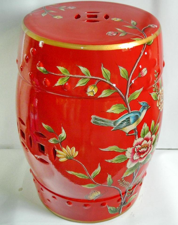 Magnificent Us 269 0 Jingdezhen Indoor Ceramic Antique Home Drum Porcelain Garden Stool Glazed Hand Painted Round Chinese Garden Stools In Stools Ottomans Pabps2019 Chair Design Images Pabps2019Com