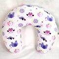 Младенческая Ребенка Кормящим U-подушка Новорожденный Кормления Кормящих Pad Подушка Детские Мумия Грудное Вскармливание Кормление Подушка Уход Подушка Большой размер