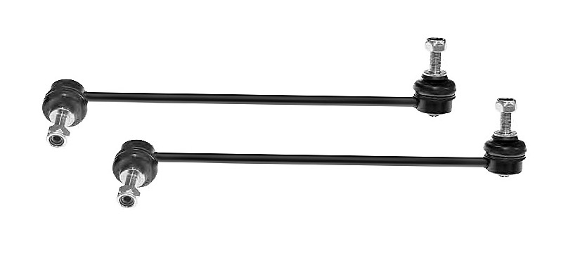 2pcs Front stabilizer Sway Bar link for HONDA FIT / JAZZ (GD#) 02 04 ,51320 SAA 003-in Sway Bars from Automobiles & Motorcycles on CN-Carparts