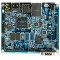 Imx6 solo i. MX6 Quad/Dual/Solo Cortex-A9 Single Board Computer POS/COCHE/Médico/industrial incrustado bordo Linux/Android bordo