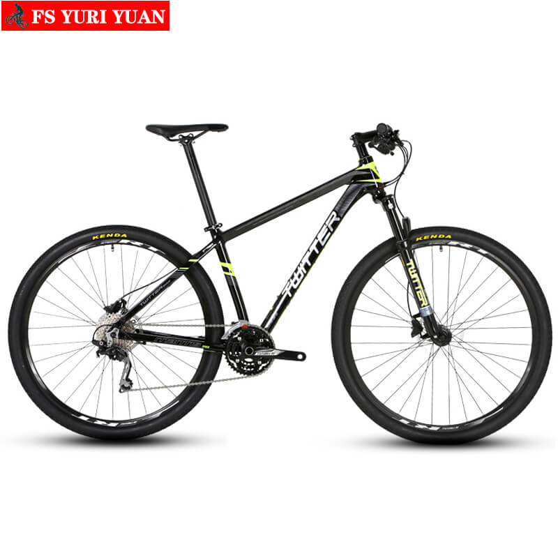 Mountain Bike 30/33 speed 26