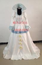 Aldnoah Zero The Princess of Mars Asseylum Vers Allusia Anime Custom Made Cosplay font b Dress