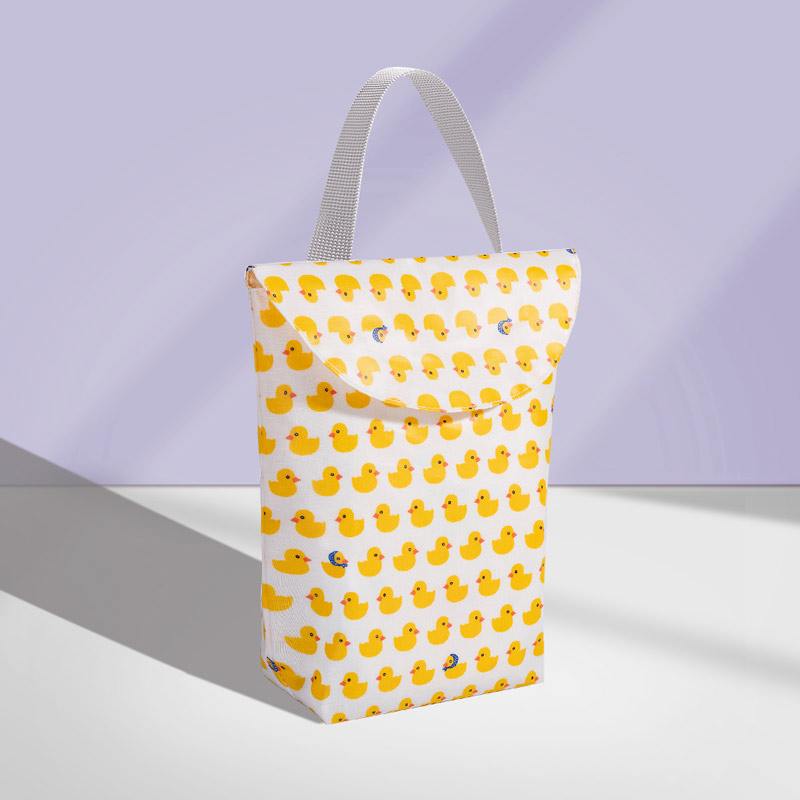 HTB1zG8YSmzqK1RjSZFpq6ykSXXaw Sunveno Multifunctional Baby Diaper Organizer Reusable Waterproof Fashion Prints Wet/Dry Bag Mummy Storage Bag Travel Nappy Bag