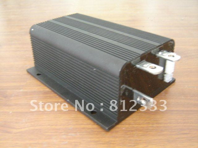 Hydraulic Pump Motor Controller 1253 4804 1253 4802 EVC 255 4802 48V 600A For Curtis 1253