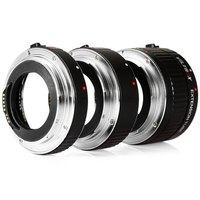 Lens Adapter Viltrox DG C 12MM 20MM 36MM AF Auto Focus Metal Mount Macro Extension Tube