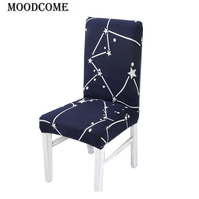 Dining Chair Covers Aliexpress Kitchen Table And Chairs Spandex Elastic Office Decoration New Arrival Drop Shipping Cover