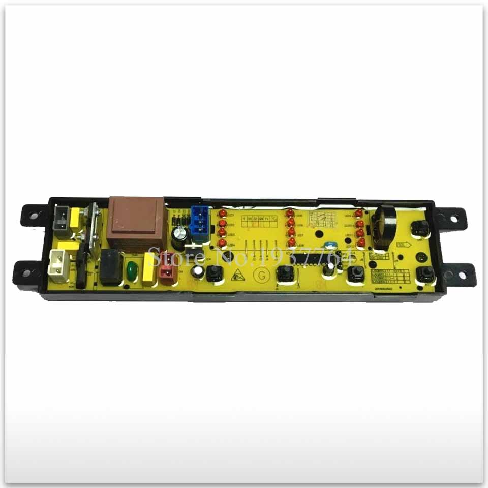 new High-quality for washing machine Computer board XQB60-J5M XQB60-J5MC XQB55-J5 XJ5QB60 board good working good working high quality for lg washing machine computer board wd n10310d ebr61282428 ebr61282527 board