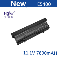 Replacement Laptop Battery For Dell Latitude E5400 E5410 E5500 E5510 KM769 KM742 451-10616 312-0769 312-0762 7800mah 9cells 9cells 97wh original new laptop battery for dell latitude e5440 e5540 n5yh9 ft6d9 3k7j7 m7t5f