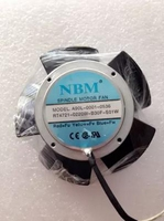 New A90L 0001 0536/R replacement NBM Fan for fanuc spindle