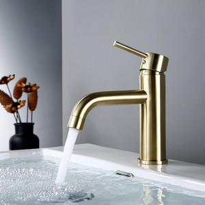 Image 2 - Smesiteliก๊อกน้ำอ่างล้างหน้าโปรโมชั่นห้องน้ำก๊อกน้ำรอบMatt Black Gold Roseอ่างล้างหน้าห้องน้ำอ่างล้างจานขนาดเล็กก๊อกน้ำ