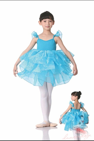 dancer dog 0256 Child Classical Ballet tutu Children ballet dance ...