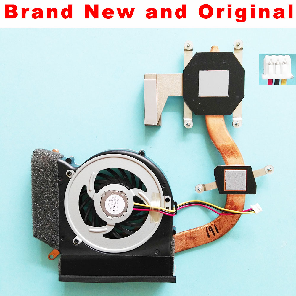 Fan Cooling New Original High Quality Cpu Fan For Lenovo Ibm Edge 14 E40 15 E50 Ksb06105ha Fans & Cooling
