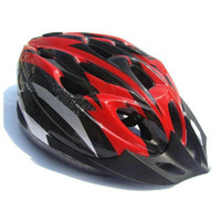 17 Vents Adult Sports Mountain Road Bicycle Bike Cycling Ultralight Helmet Women Men Integrally-molded#00