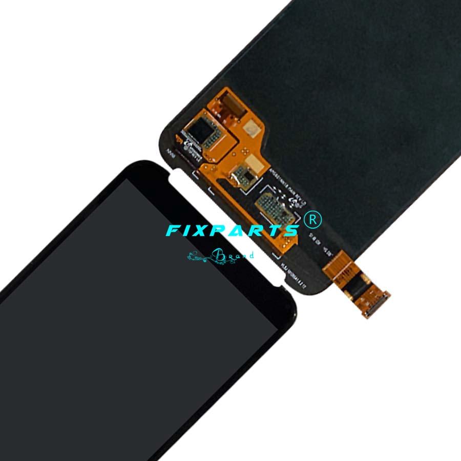 6.01 AMOLED affichage Xiaomi BlackShark Helo LCD affichage écran tactile numériseur assemblée remplacer pièces Xiaomi noir Shark2 LCD - 5