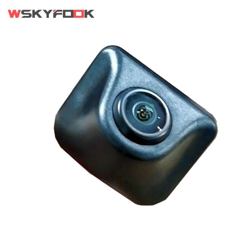 180 grad Voll Ansicht Universal Auto Kamera Vorder Ansicht Backup Weitwinkel Unterstützungs Parkplatz Linie für Fahren
