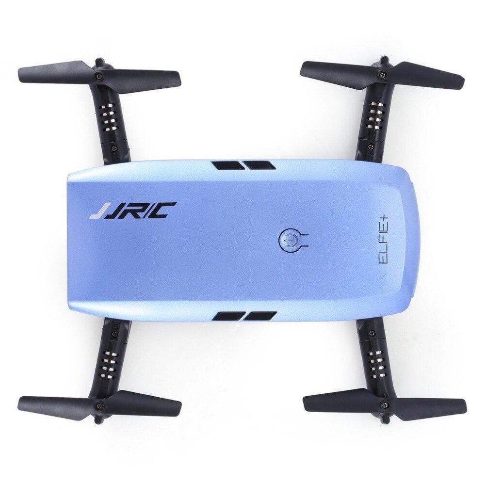 JJR/C H47 RC Drone ELFIE WIFI FPV Drone With 720P HD Camera Foldable G-sensor Mini RC Selfie Quadcopter RC Helicopter Drop Ship jjrc h47 elfie foldable pocket drone mini fpv quadcopter selfie hd camera upgraded foldable arm rc drone quadcopter helicopter