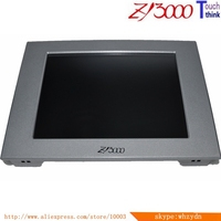 new 10 inch 800*600 waterproof strong metal casing vga hdmi touchscreen monitor waterproof touch screen monitor ip67