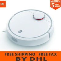 Free TAX Original XiaoMi MI Robot Vacuum Cleaner For Home Automatic Sweeping Smart Planned WIFI APP
