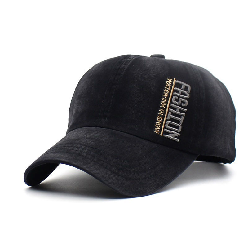 Mens Baseball Caps for Men with mesh Outdoor Sports Cap Plain Men Women Cotton Adjustable Sun Hat