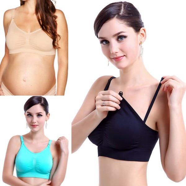 Aliexpress.com : Buy Women Padded Bra Underwear Full Coverage ...