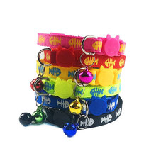 Bell Yorkies-Accessories Dog-Charms-Collar Collier Chat Gato Pet-Products Puppy Kitten