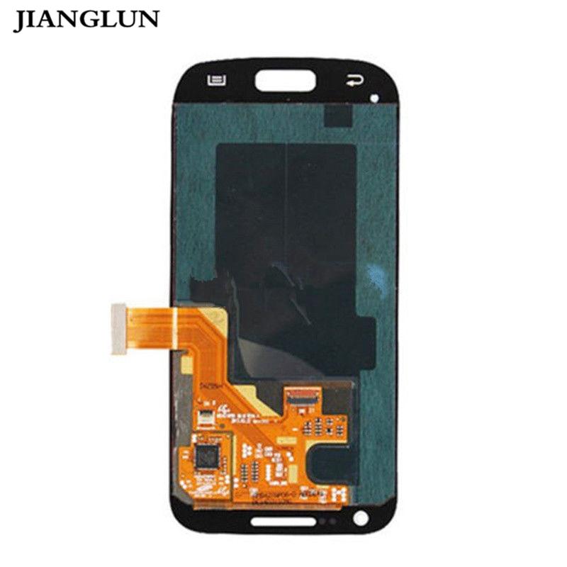 JIANGLUN pour écran tactile LCD Samsung Galaxy S4