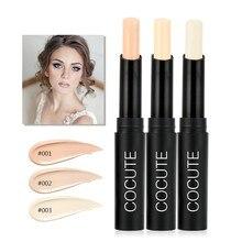 MISS ROSE beauty консилер контурная палочка для выделения косметическая пудра для лица крем консилер от блеска водонепроницаемый макияж Maquiagem L58