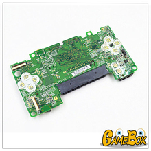 Original Secondhand Green Motherboard PCB For Nintend DS Lite Console Mainboard secondhand time