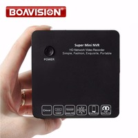 Cloud P2P ONVIF Super Mini NVR 4ch HDMI 1080P 960P 720P HD Network Video Recorder For