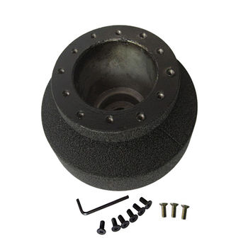 Racing Steering Wheel Hub Adapter Boss Kit for BMW E36 318 320 325 330I image