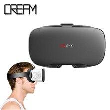 CX-V3 VRกล่องVR 3Dกล่องที่สมจริง3Dแว่นตาหมวกกันน็อกความเป็นจริงเสมือนwifi BT4.0 1080จุดHD Android 4.4สำหรับเกม/movice/เครื่องเล่น