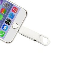 i Flash Drive 16g 32gb 64gb Micro Usb Pen Drive Lightning/Otg Usb Flash Drive For iPhone 7 plus/6/6 Plus/ipad/iphone 7 Pendrive