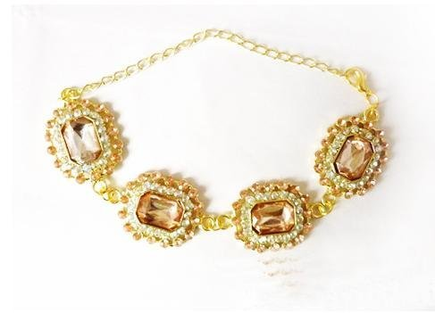 2012 hot sale Sweet girl  bracelet wholesale and retail  free shipping