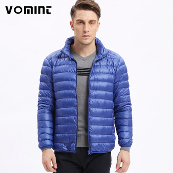 waterproof puffer jacket light winter jackets mens hooded jackets down filled parka mens warmest down coat down parka jacket mens Down Jackets
