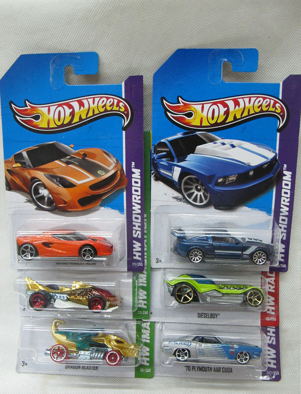5 pcs metal car model classic antique collectible toy cars for sale ...