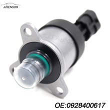 4 Шт./лот Топливный Насос Регулятор Давления Регулирующий Клапан Для Citroen Berlingo C3 C4 C5 1.4 1.6 HDI 0928400617 0928400627