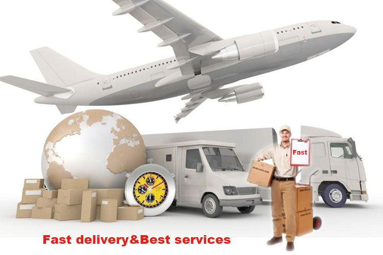 our service_