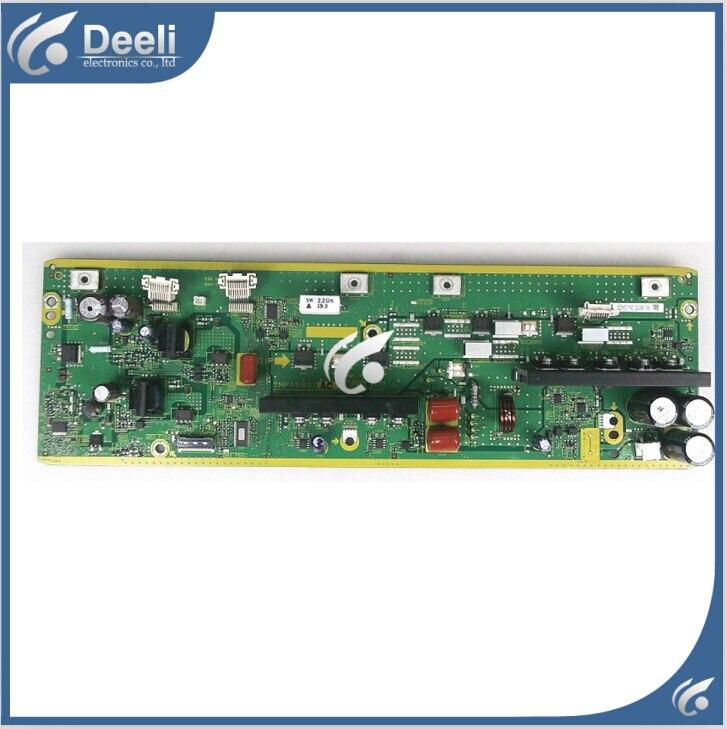 95% Nieuwe Originele Voor TH P50UT50C Sc Board TNPA5621 Ac TNPA5621AC Board Te Koop-in Air conditioner onderdelen van Huishoudelijk Apparatuur op