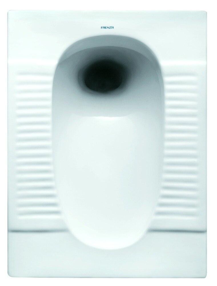 High Quality Sanitary Ceramic Squat Toilet 3