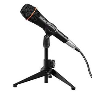 Microphone-Stand Desktop Wireless New Hot E300