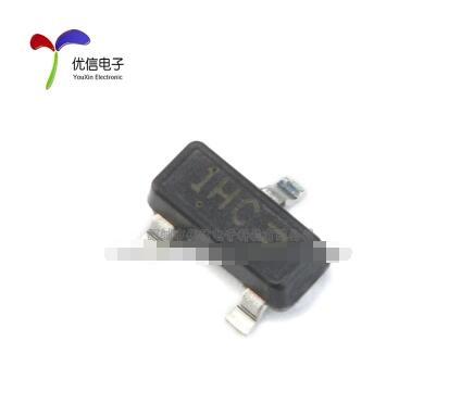 20PCS Original LRCSOT-23 L8050HQLT1G 1HC SMD Transistor